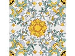 FRANCESCO DE MAIO, I GRANDI CLASSICI GLORIA Rivestimento / pavimento in ceramica
