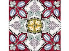 Rivestimento / pavimento in ceramicaI GRANDI CLASSICI PASSOLINI - CERAMICA FRANCESCO DE MAIO