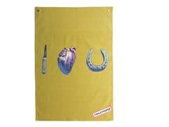 Canovaccio in cotoneI LOVE U | Canovaccio - SELETTI