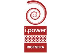 Italcementi, I.POWER RIGENERA Microcalcestruzzo Fibrorinforzato
