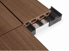iDecking Revolution, iDecking Duro Excellence Composite Doghe per pavimentazioni e pareti ventilate