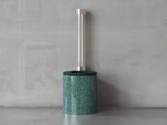 Wc in ceramicaICONE01 ORIGINALS FLAKED VERDE - TRONE