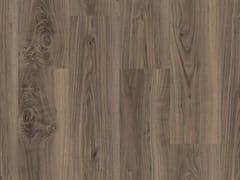 Pavimento in LVT effetto legno iD SQUARE WALNUT - iD