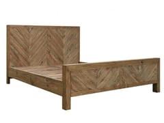 Letto king size in legno masselloIDYLLIC | Letto king size - ARREDIORG
