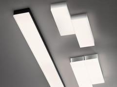Lampada da soffitto a LED in alluminioIGLOO_S - LINEA LIGHT GROUP