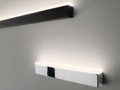 Lampada da parete a LED in alluminioIGLOO_W - LINEA LIGHT GROUP