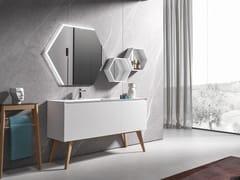 Mobile lavabo da terraIKON 07 - BMT