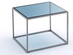 Tavolino quadrato ILE | Tavolino quadrato -