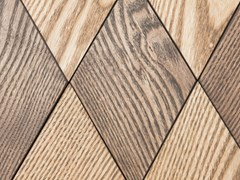 NEXT LEVEL DESIGN STUDIO, ILLINOIS Rivestimento in legno