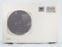 Pompa di calore ad aria/acqua monoblocco, full DC inverterIM 8 - ARGOCLIMA