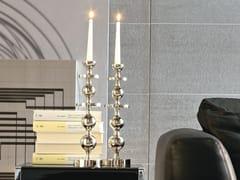 Portacandele in ceramicaIMPERIAL - ADRIANI E ROSSI EDIZIONI