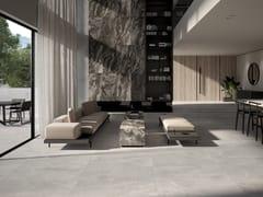 Pavimento/rivestimento in gres porcellanato effetto marmoIMPERIAL ARIAN - EXAGRES