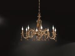 Lampadario con cristalli Swarovski® IMPERO L8 - Impero