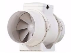 ALDES, IN LINE XS Ventilatore da canale centrifugo assiale