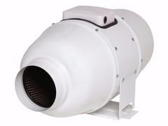 ALDES, IN LINE XSILENT Ventilatore centrifugo assiale