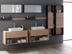 Mobile lavabo componibileIN | Mobile lavabo - PORCELANOSA GRUPO