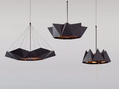 Studio Lieven, inMOOV Lampada a sospensione a LED fatta a mano