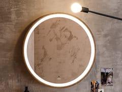 ARTELINEA, INCANTO | Specchio rotondo  Specchio rotondo