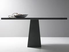 Tavolo quadratoINCAS | Tavolo quadrato - AGAPECASA
