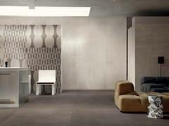 Florim Ceramiche, INDUSTRIAL Pavimento/rivestimento in gres porcellanato per interni ed esterni
