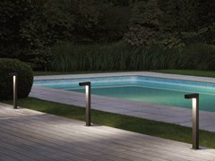 Paletto luminoso a LED INDY - BEL-LIGHTING