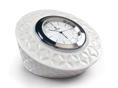 Orologio da tavolo in porcellanaINFINITE ROUND - LLADRÓ