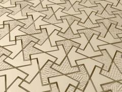 Mosaico in pietra naturaleINFINITO DECORATO | Travertino - CVS ITALIA
