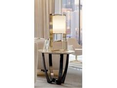 Lampada da tavolo in metalloINFINITY | Lampada da tavolo - BIZZOTTO