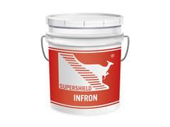 Supershield, INFRON Impermeabilizzazione liquida