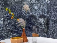 CERAMICA SANT'AGOSTINO, INSIDEART LIQUID STAR Pavimento/rivestimento in gres porcellanato effetto marmo