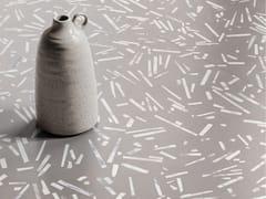 Pavimento/rivestimento in gres porcellanato effetto resinaINSIDEART REMARBLE LIGHT - CERAMICA SANT'AGOSTINO
