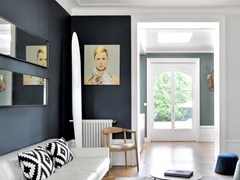Pittura decorativa acrilicaINSPIRATION - MAT SOYEUX - REZINA