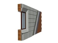 Cornice per facciata in EPSK8 | Cornice per facciata - NEW COMING