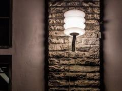 LAMPADA DA PARETE IN POLIETILENEINSULATOR - VÄLIALA