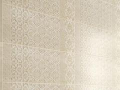 Pavimento in gres porcellanato effetto legnoINTERIORS | Decoro Bone / Walnut - MARAZZI GROUP