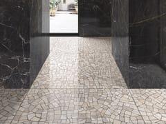 CERAMICHE KEOPE, INTERNO4 PALLADIANA LIGHT Pavimento/rivestimento in gres porcellanato effetto marmo