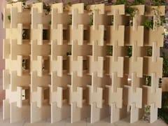 Divisorio in pietra lecceseINTERSEZIONE - PIMAR