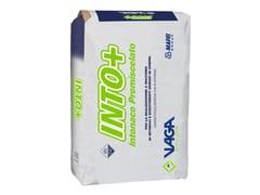 Intonaco a base di calce idraulica e idrataINTO+ - VAGA