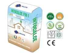 Bio-finitura eco-compatibileINTOCALCE CAM FIN I - MALVIN