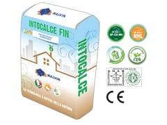 Bio-finitura eco-compatibileINTOCALCE CAM FIN - MALVIN