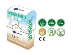 Bio-malta eco-compatibile ad alta resistenzaINTOCALCE CAM RS B 15 - MALVIN