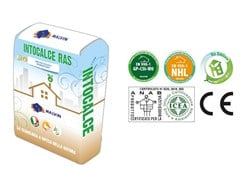 malvin, INTOCALCE RAS Bio-rasante eco-compatibile