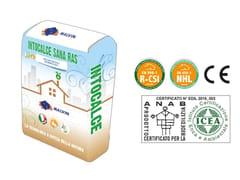 malvin, INTOCALCE SANA RAS Bio-rasante eco-compatibile deumidificante