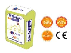 Rasante premiscelato ad alta elasticitàINTORAS FLEX - MALVIN