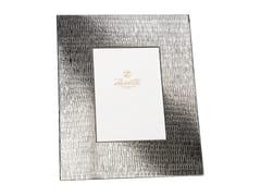 Cornice in argento INTRECCI | Cornice in argento -