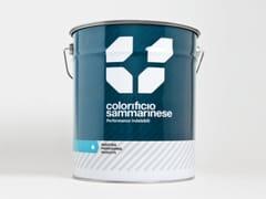 Pittura per la protezione dal fuocoINTUMESCO 2011 - COLORIFICIO SAMMARINESE