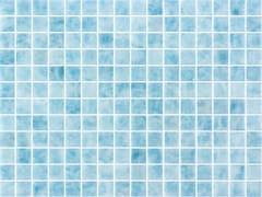 Mosaico in vetro per interni ed esterniIOS BLUE - ONIX CERÁMICA