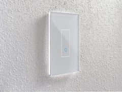 iotty, IOTTY SMART SWITCH LSWU Interruttore intelligente con Wi-Fi integrato