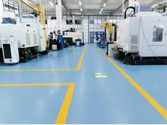 Sistema idrodisperso traspirante ad effetto monocromaticoIPM AQUAPERM™ STRATOS - IPM ITALIA