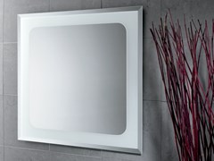 GEDY, IRIDIUM Specchio per bagno